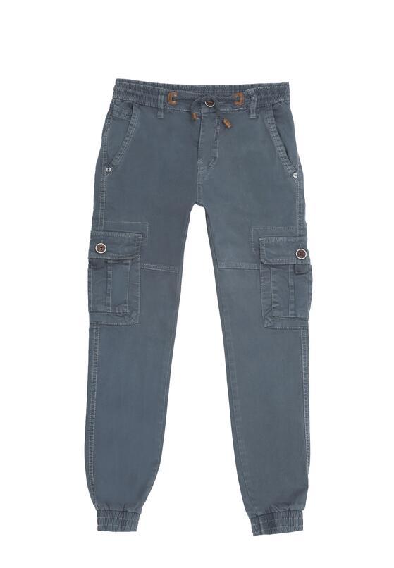 Szare Spodnie Formative