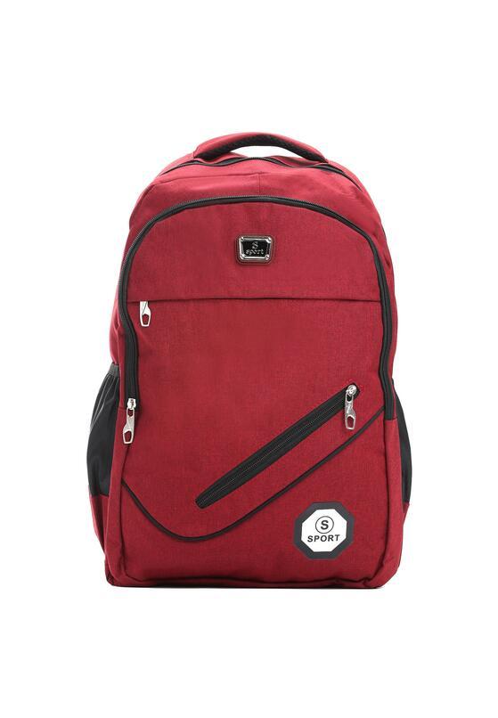 Czerwony Plecak Our Solutions