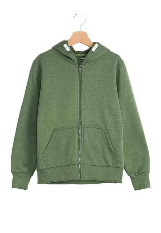 Zielona Bluza One Spark