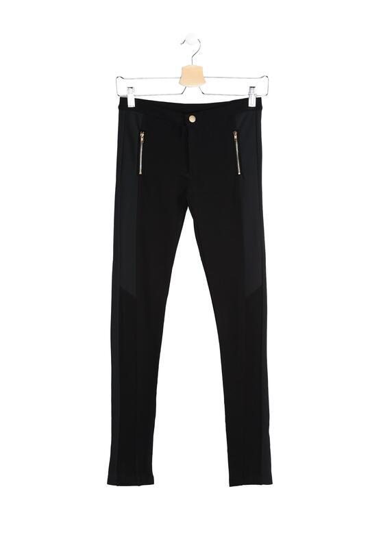Czarne Spodnie Snow Patrol