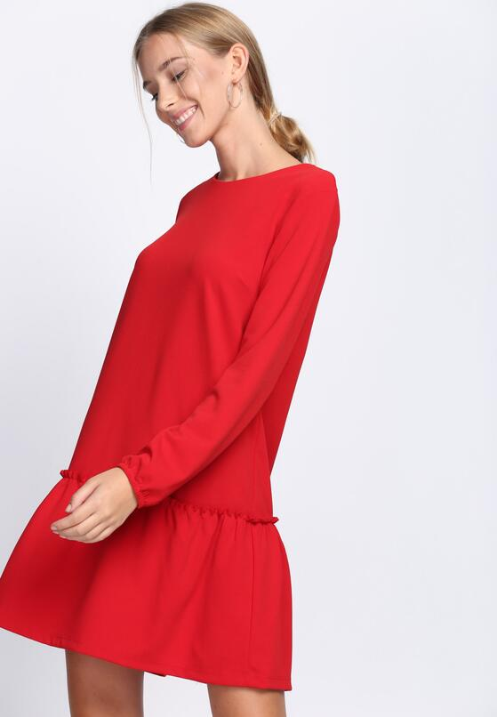 Czerwona Sukienka In My Accent