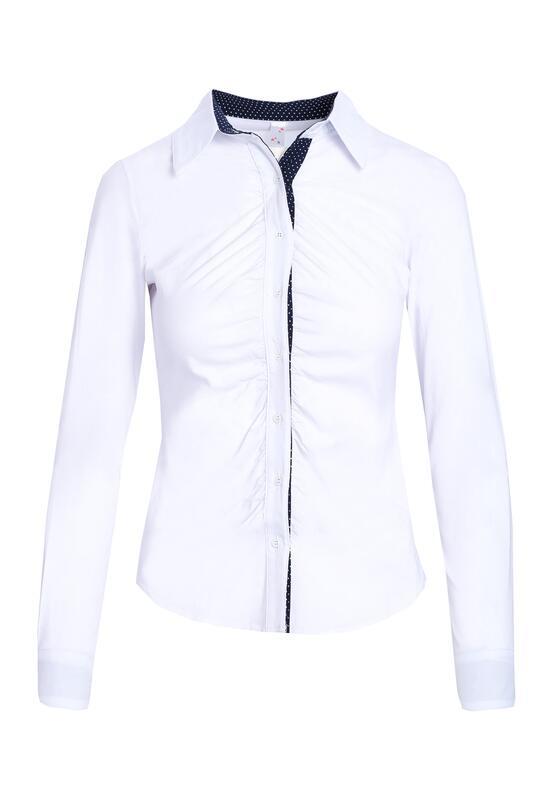 Biała Koszula A Good Heart