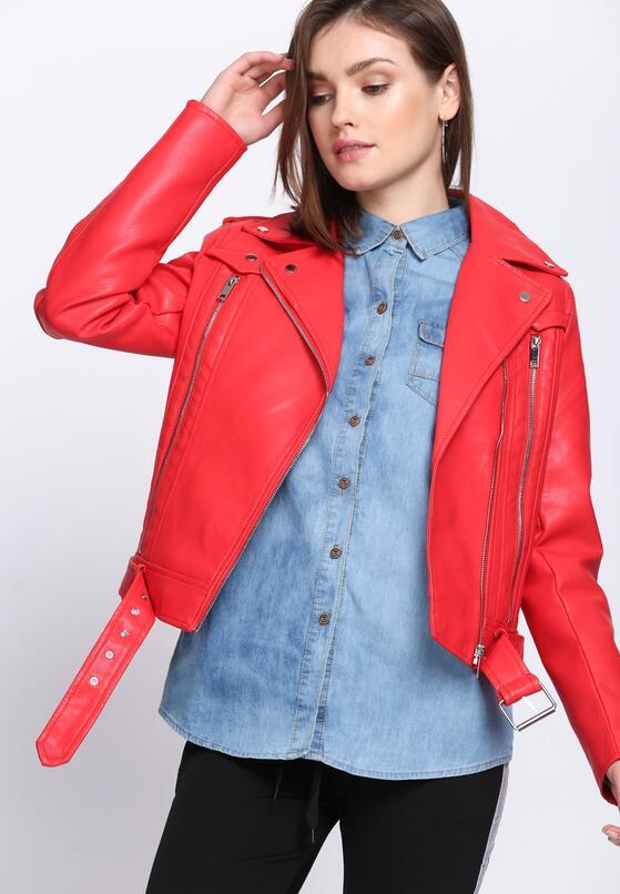 Jasnoniebieska Koszula Leave Behind