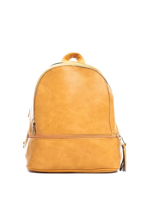 Żółty Plecak Peacemarker