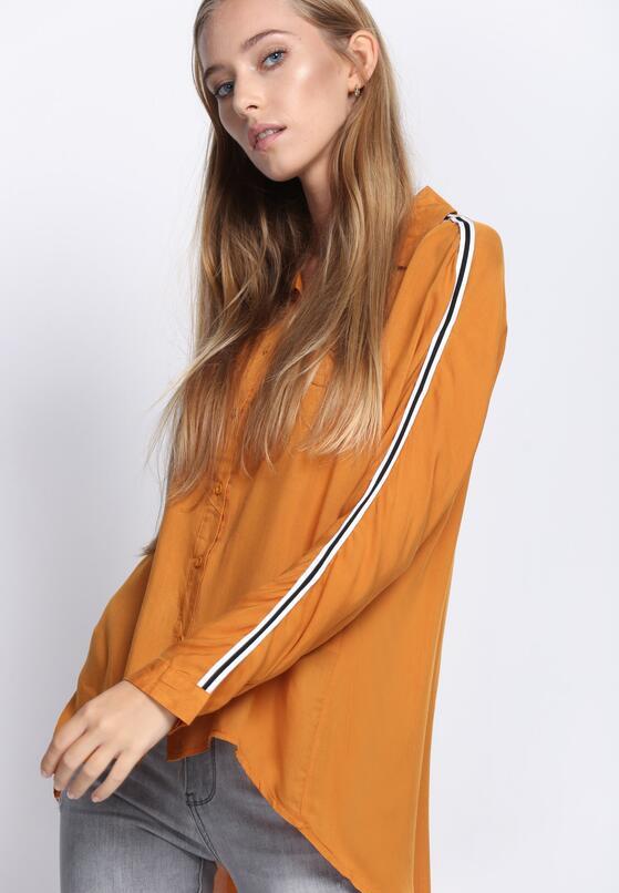 Camelowa Koszula Instant Crush