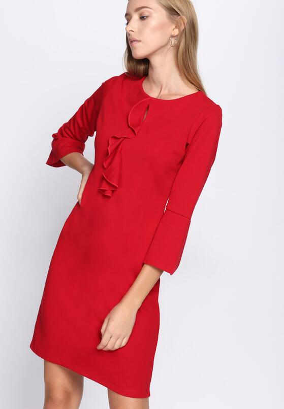 Czerwona Sukienka Phenomenally