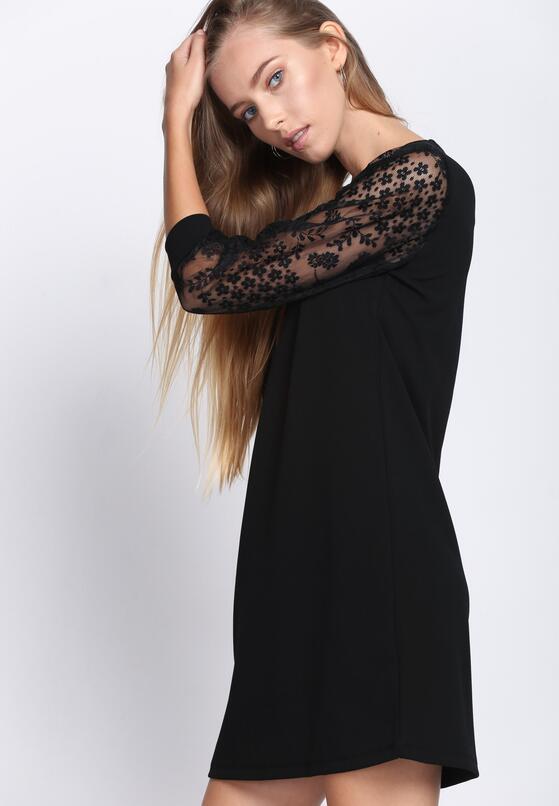 Czarna Sukienka Nicest Place