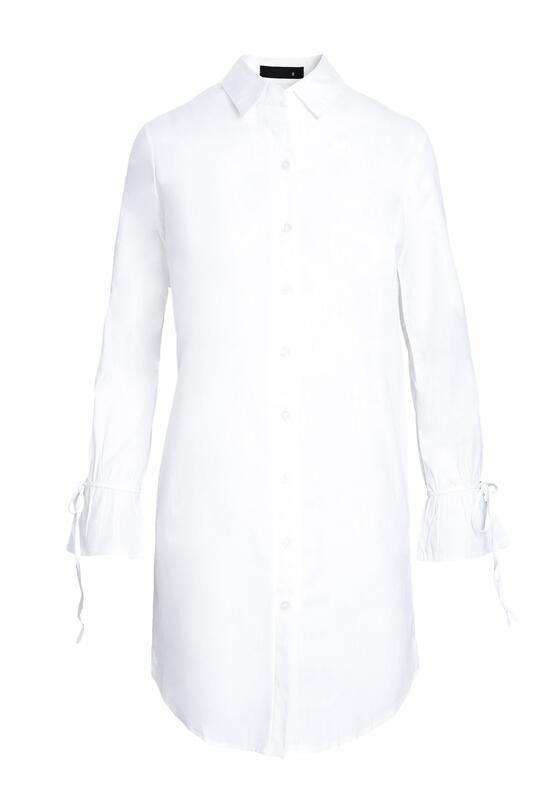 Biała Koszula Always What You Need