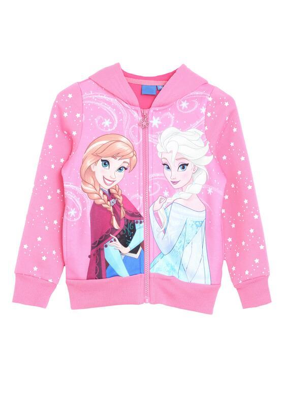 Różowa Bluza Your Melody