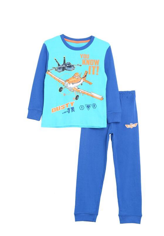 Jasnoniebieska Piżama Dusty