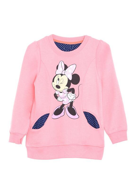 Różowa Bluza Classy Toy