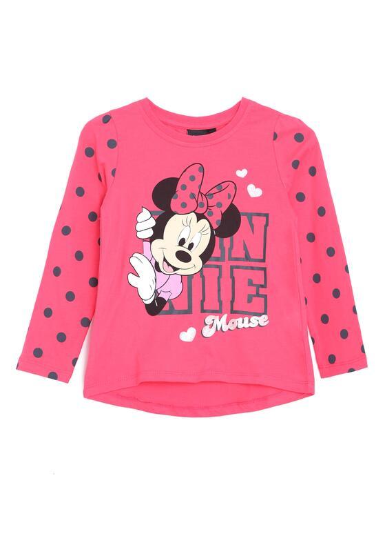 Różowa Koszulka Pink Girl
