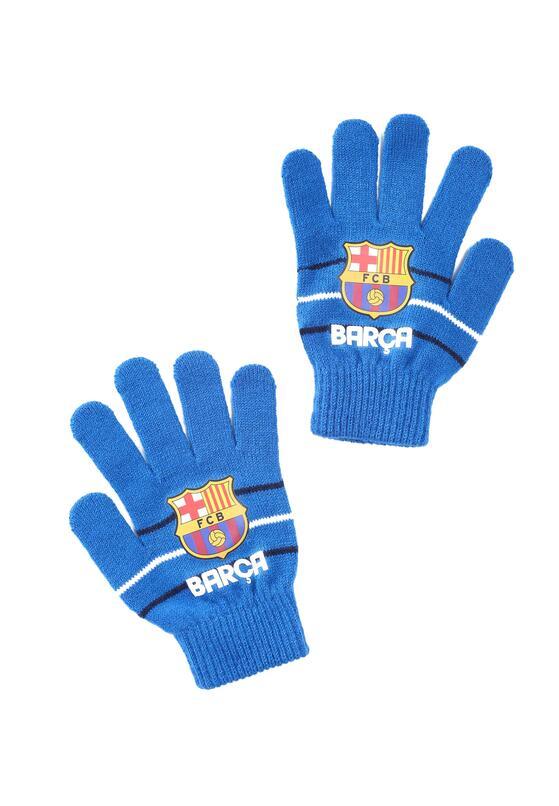 Ciemnoniebieskie Rękawiczki Cosmic Dream