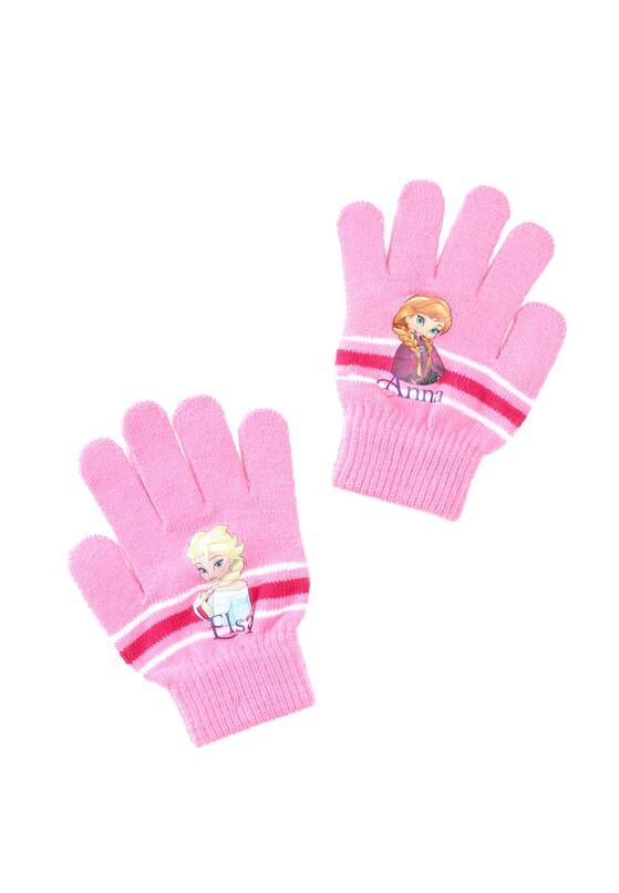 Różowe Rękawiczki Amusement