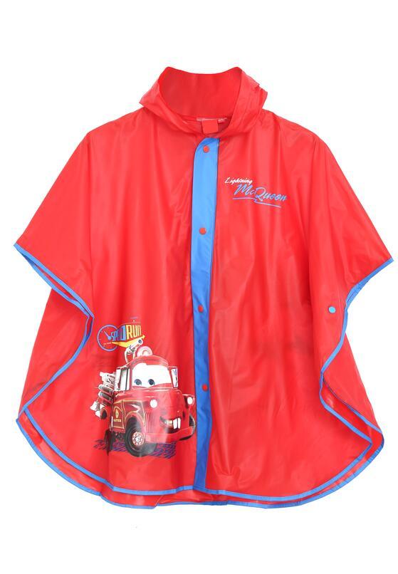 Czerwony Płaszcz Raining Song