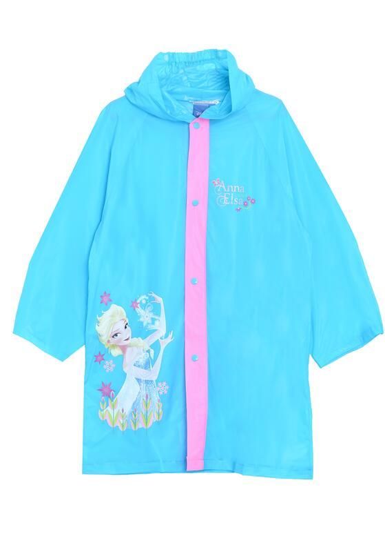 Niebieski Płaszcz This Day
