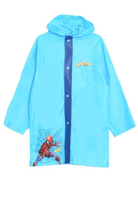 Niebieski Płaszcz Marvel