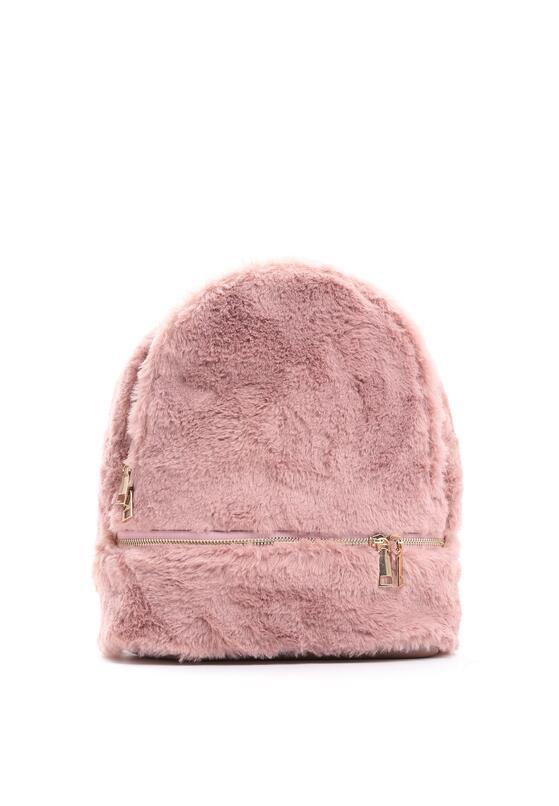 Różowy Plecak I Can Move