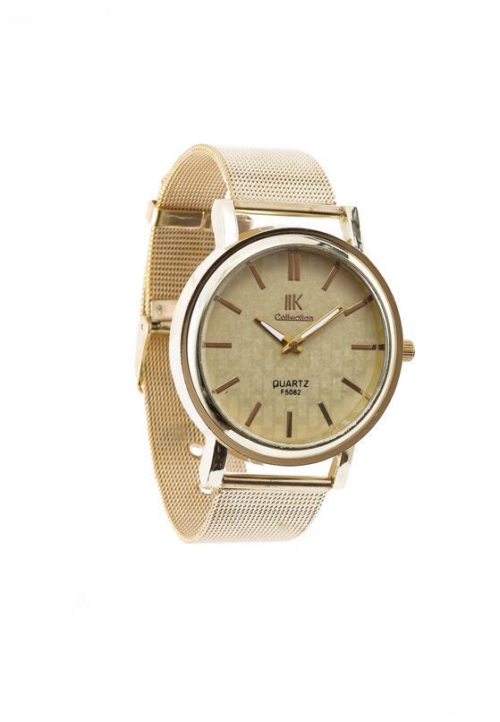 Złoty Zegarek Office Custom