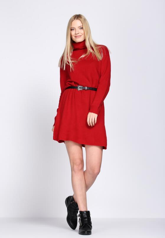 Czerwona Sukienka Imperturbability
