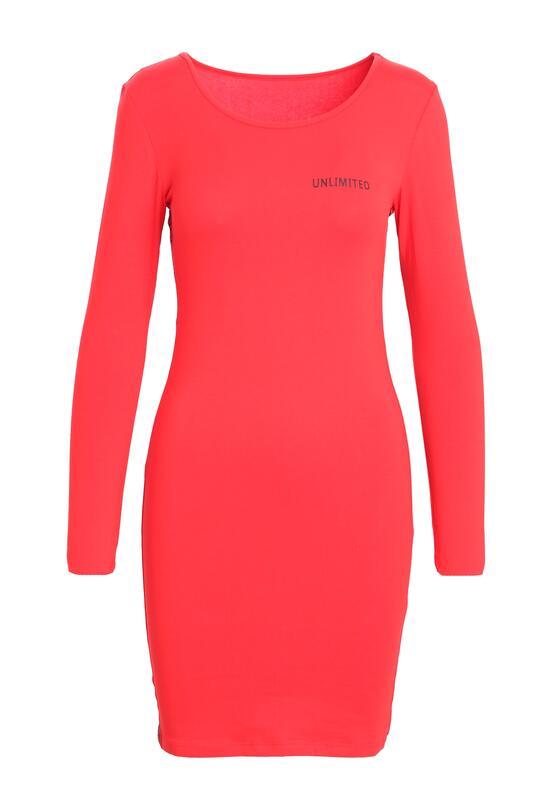 Czerwona Sukienka Apathy