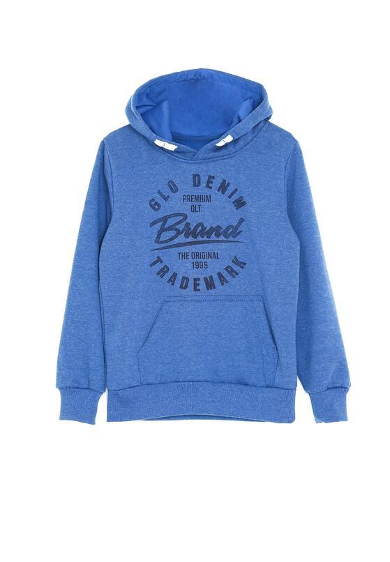Niebieska Bluza Tell Apart