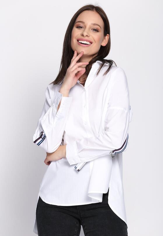 Biała Koszula Movable