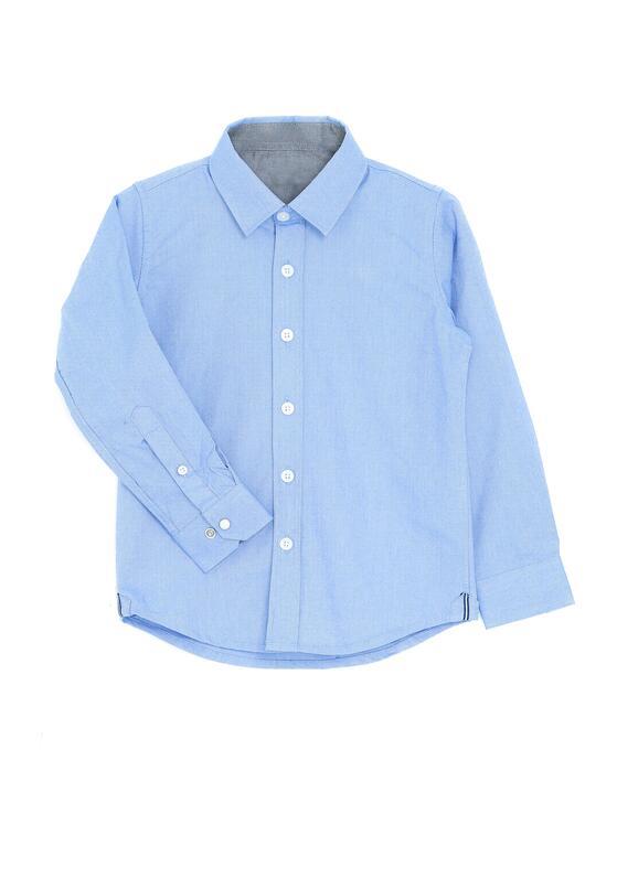 Jasnoniebieska Koszula Cordial