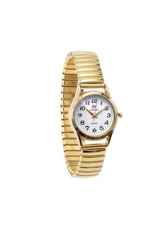 Złoty Zegarek Phrase