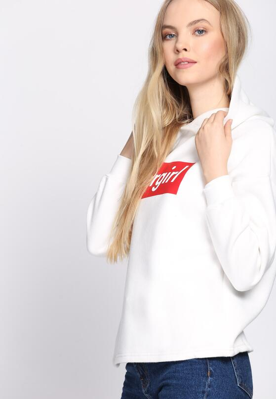 Biało-Czerwona Bluza Spectator