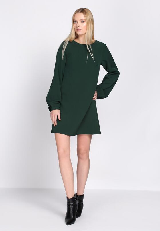 Zielona Sukienka Reliability