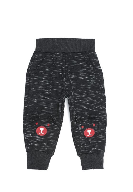 Czarne Spodnie Response