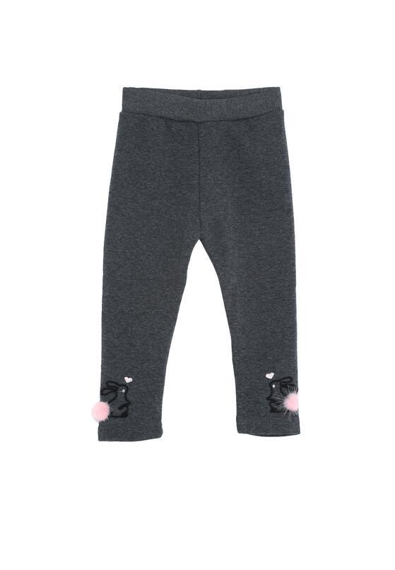 Ciemnoszare Spodnie Big Idea