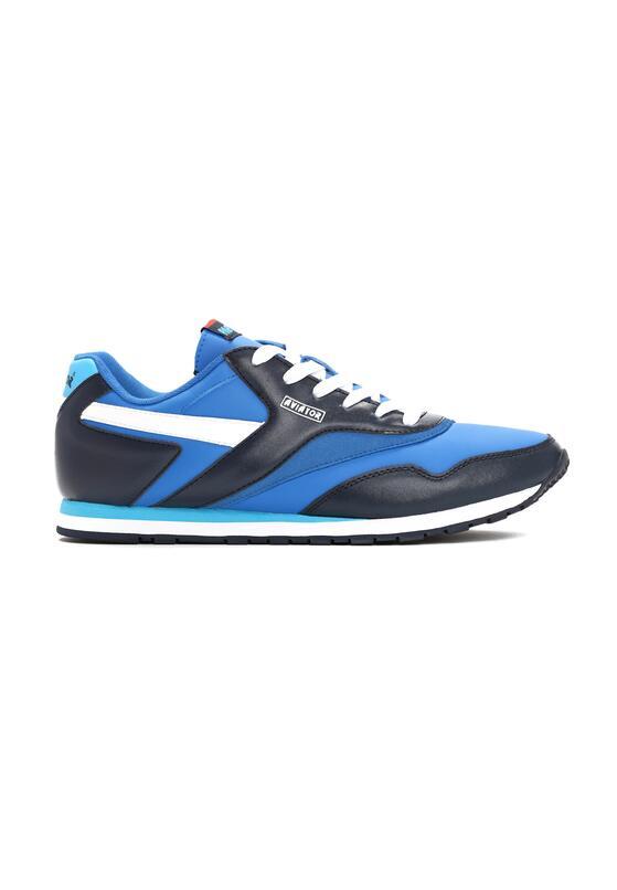 Niebieskie Buty Sportowe Horcrux