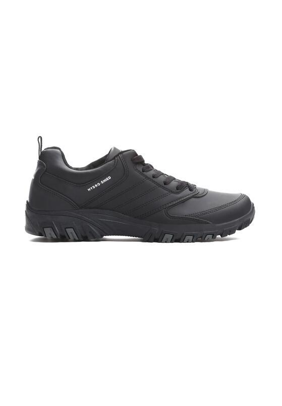 Czarne Buty Sportowe Reflex