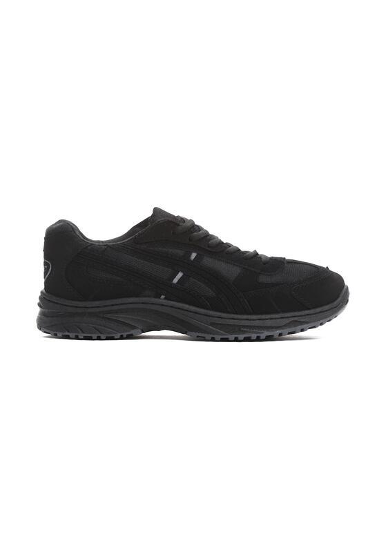 Czarne Buty Sportowe Sharyn