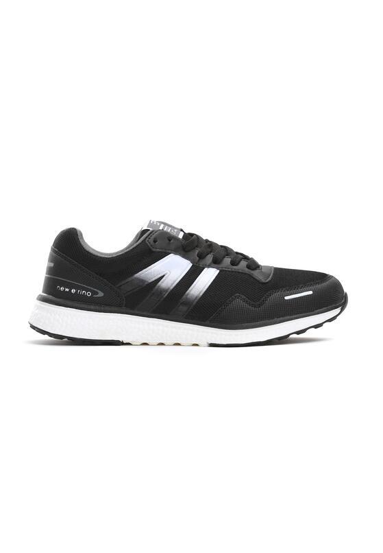 Czarne Buty Sportowe Mediv