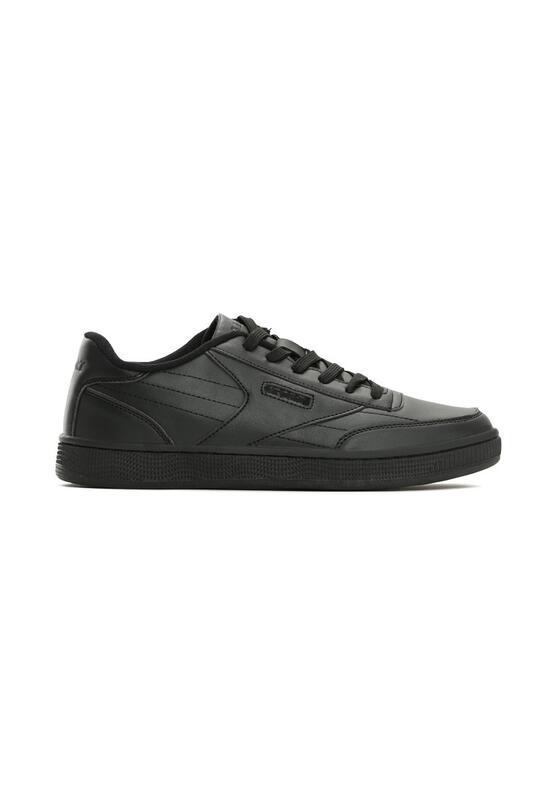 Czarne Buty Sportowe Tenacious