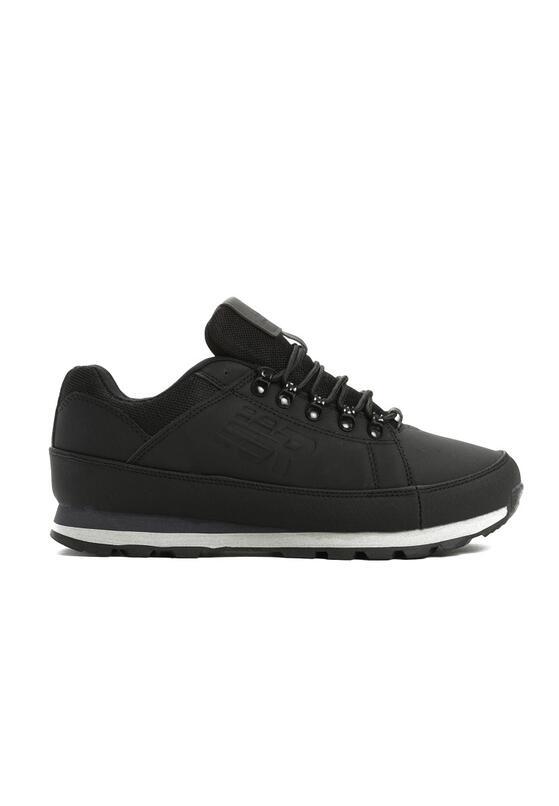 Czarne Buty Sportowe Infiltrate