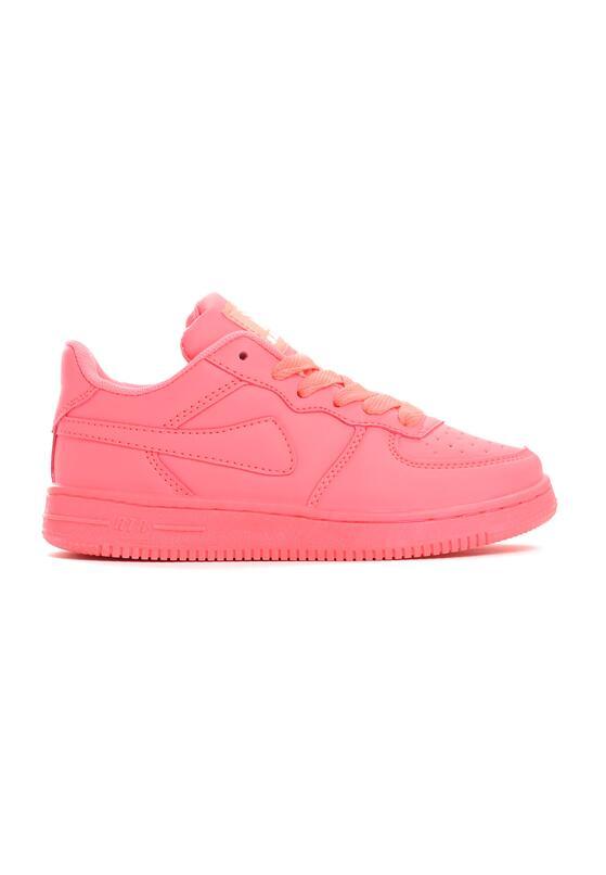 Różowe Buty Sportowe Coral Circuit