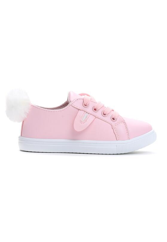 Różowe Buty Sportowe Funny Bunny