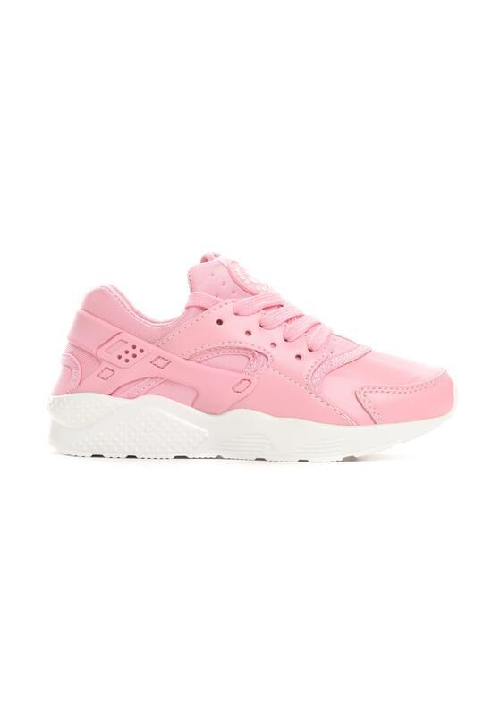 Różowe Buty Sportowe Pink Candy
