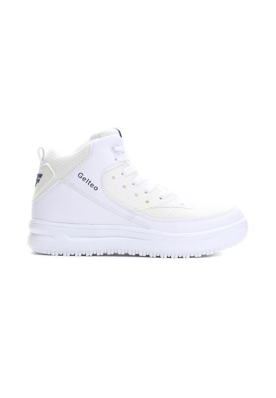 Białe Buty Sportowe Revenue Man