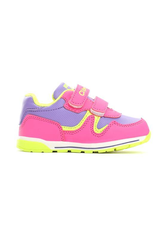 Różowe Buty Sportowe Peachy