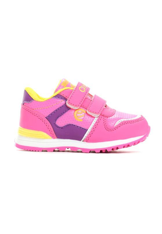 Różowe Buty Sportowe Orphean