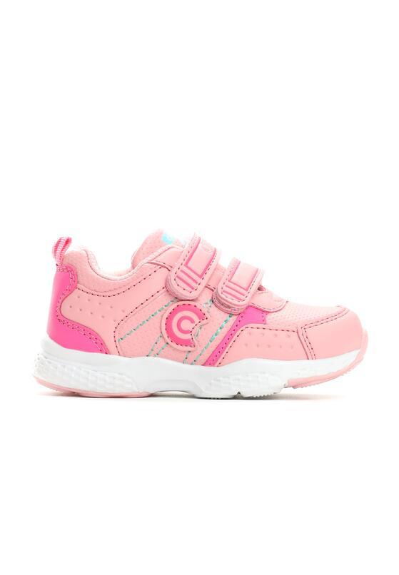 Różowe Buty Sportowe Bonny