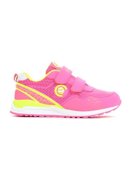 Różowe Buty Sportowe Plumy