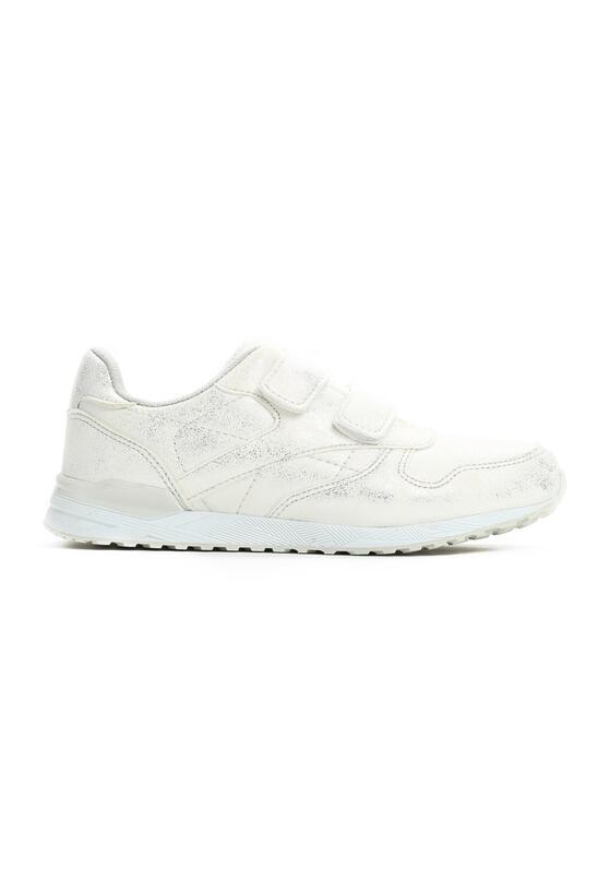 Białe Buty Sportowe New Member