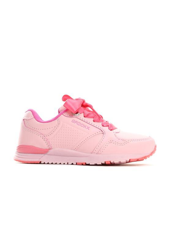 Różowe Buty Sportowe First Candy