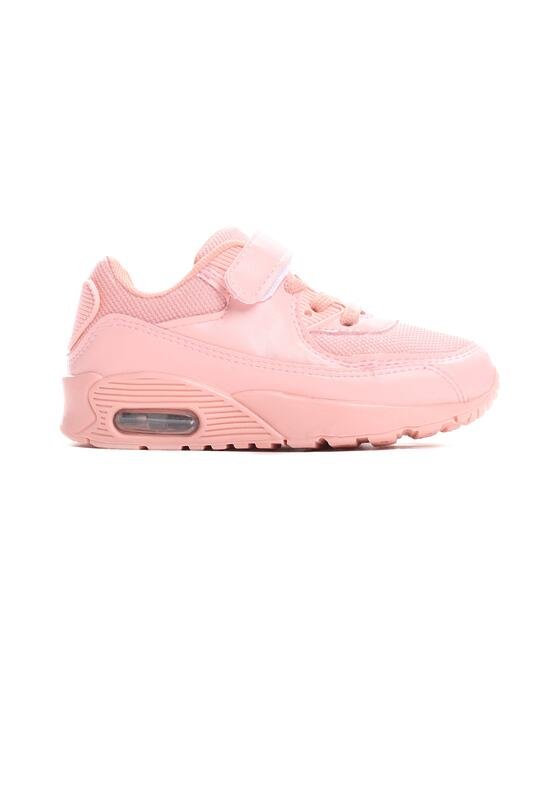 Różowe Buty Sportowe GetThrough